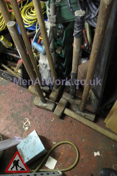 Hammers - Sledge Hammer's