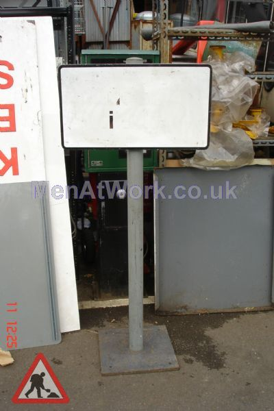 Small Sign Posts - Small Sign Posts (2)