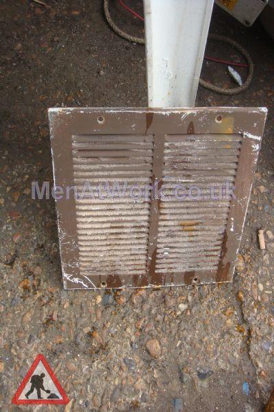 Small ventilation grills - Small grills (2)