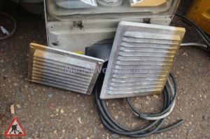 Small ventilation grills - Small grills (3)