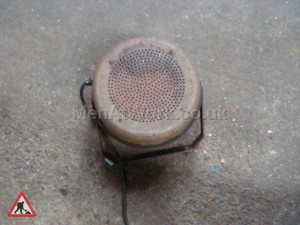 Small Tannoy Speakers - Small tannoy speakers (2)