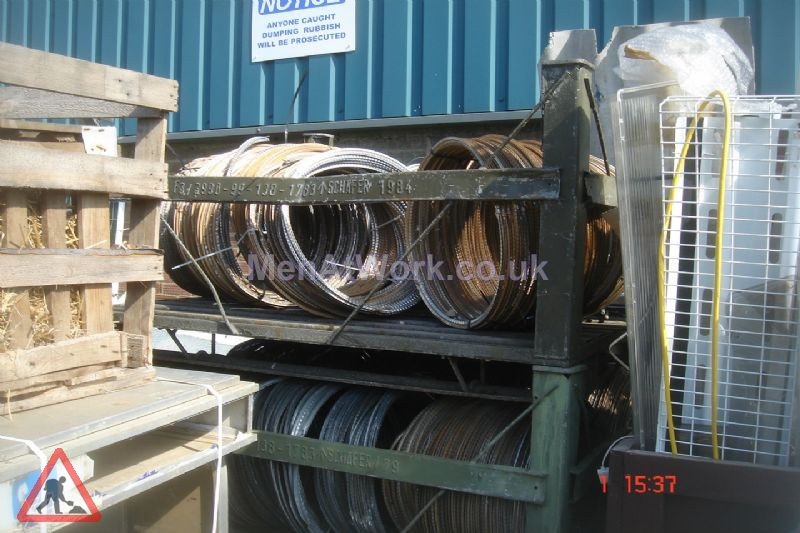 Stilage - Stillage Of Fake Razor Wire