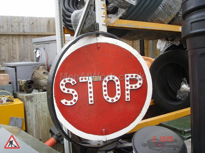Road Signs – Stop Signs - Stop Signs (5)