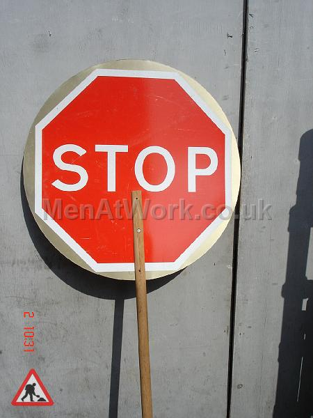 Road Signs – Stop Signs - Stop Signs (6)