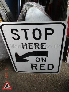 Road Signs – Stop Signs - Stop Signs (8)