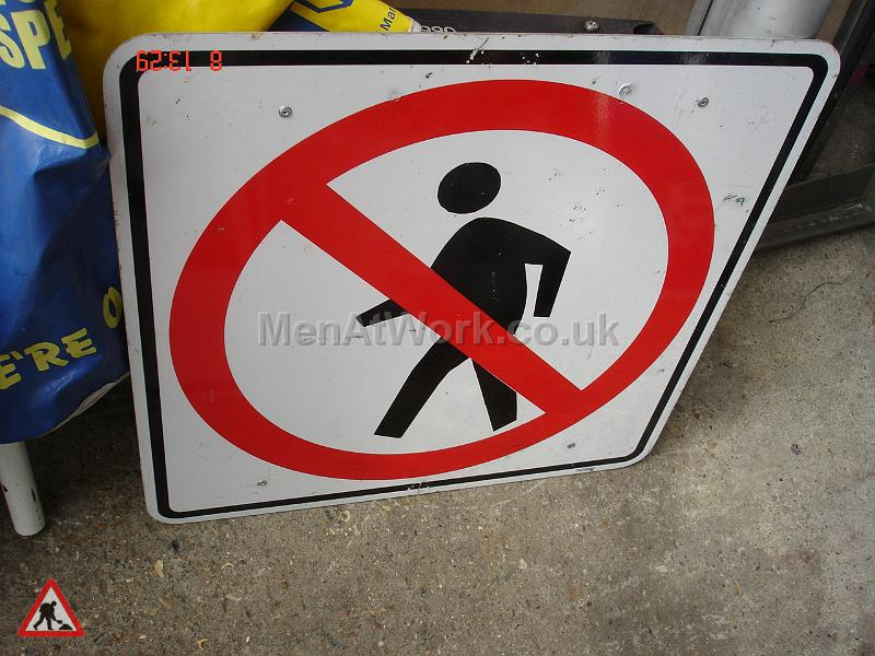 Road Signs – Stop Signs - Stop Signs
