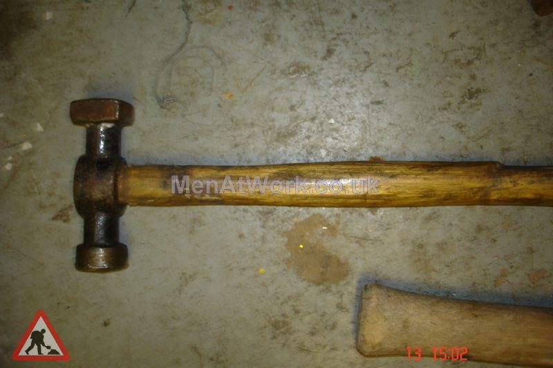 Hammers - Straight peen hammer