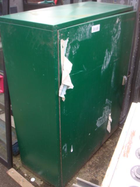 Street cabinet - Street Cabinet