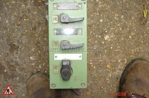 Tannoy Control Box - Tannoy Control Box