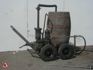 Tar Sprayer - Tar Sprayer (4)