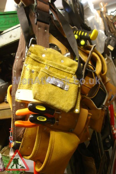 Tools – Belts & Bags - Tool Belts (10)