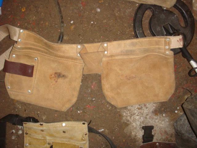 Tools – Belts & Bags - Tool Belts (4)