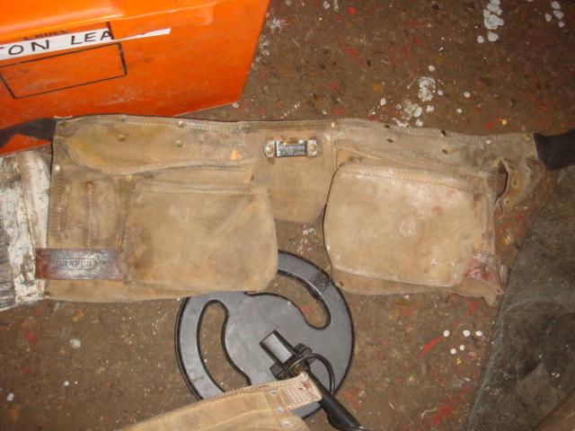 Tools – Belts & Bags - Tool Belts (5)