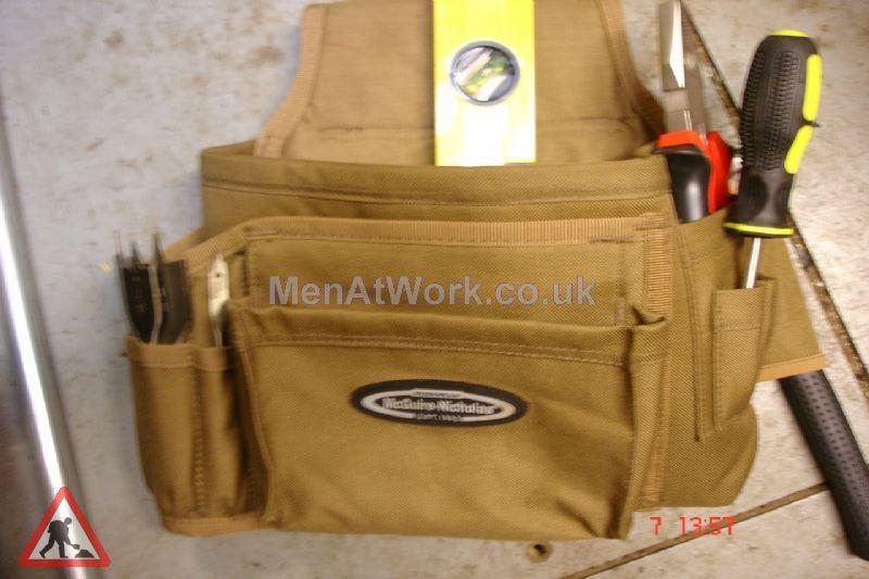 Tools – Belts & Bags - Tool Belts (6)