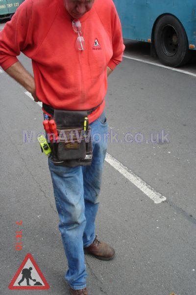 Tools – Belts & Bags - Tool Belts (7)