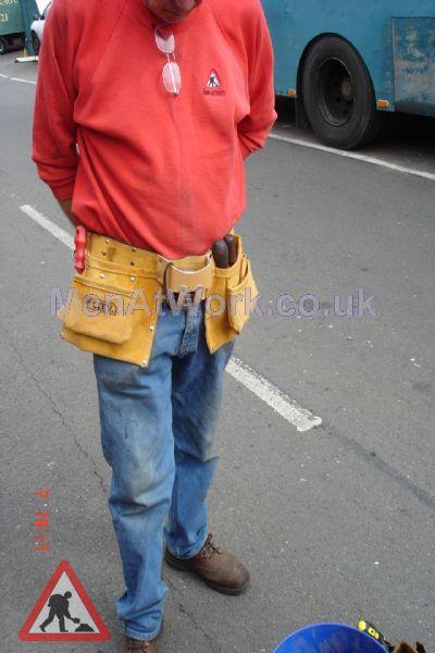 Tools – Belts & Bags - Tool Belts (9)