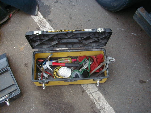 Tool cases - Tool Cases (2)