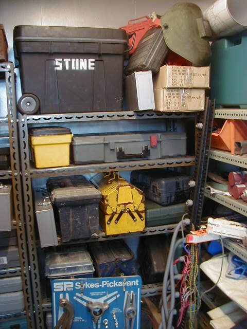 Tool cases - Tool Cases (5)