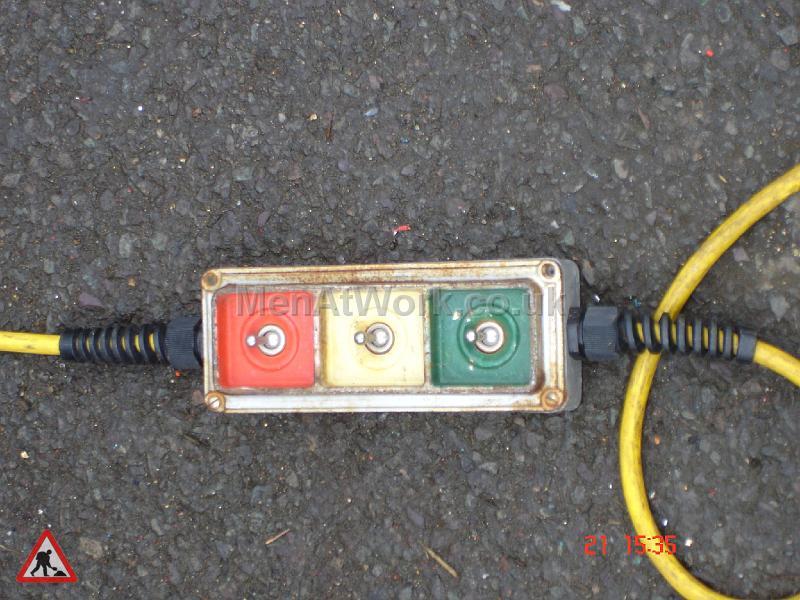 Traffic light - Traffic Light Controller