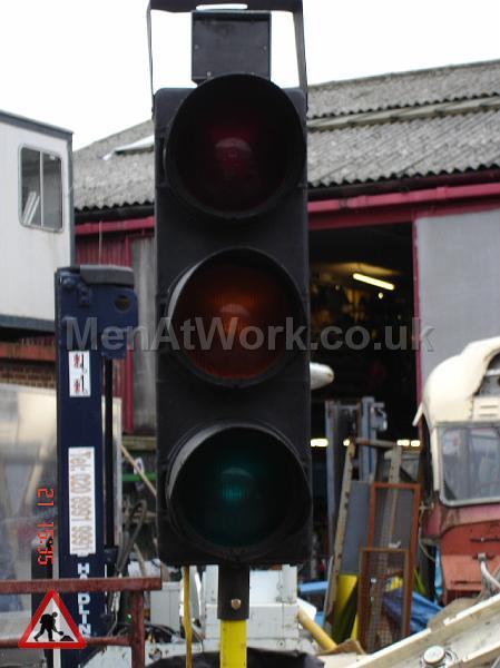 Traffic light - Traffice light