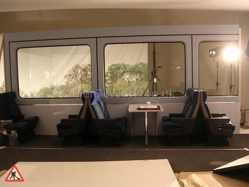 Train Carriage - Train Carriage (6)