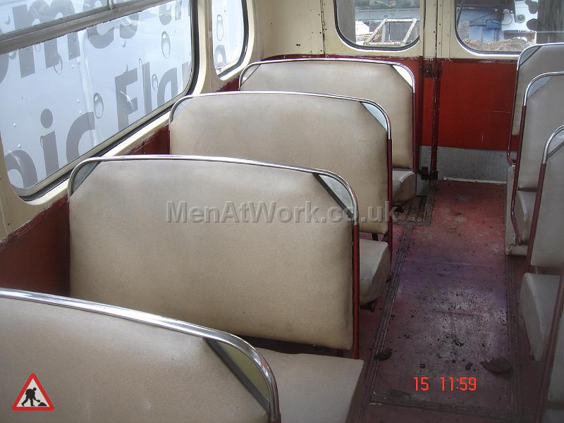 Train Carriage Parts - Train Carriage Parts (7)