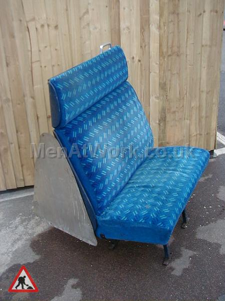 Train Seating - Train Seating (3)
