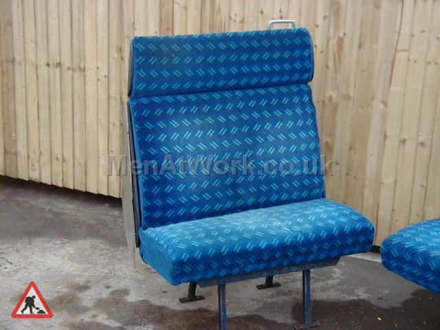 Train Seating - Train Seating