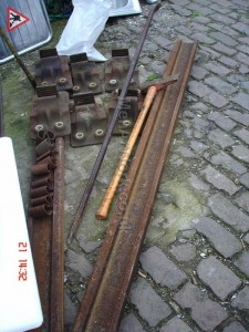 Train Tracks - Train Track (2)