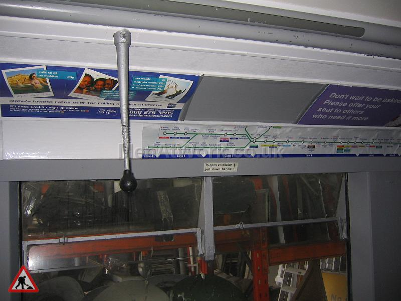 Tube Train Carriage - Tube Train (12)