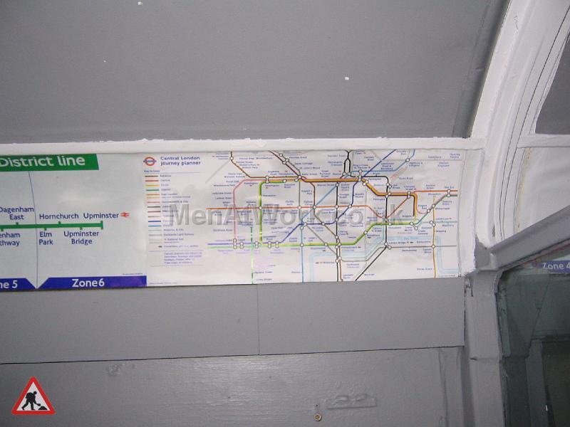 Tube Train Carriage - Tube Train (13)