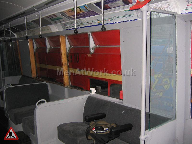Tube Train Carriage - Tube Train (16)