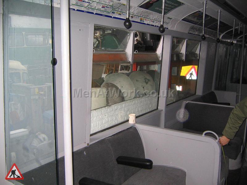 Tube Train Carriage - Tube Train (7)