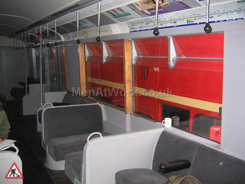 Tube Train Carriage - Tube Train (8)
