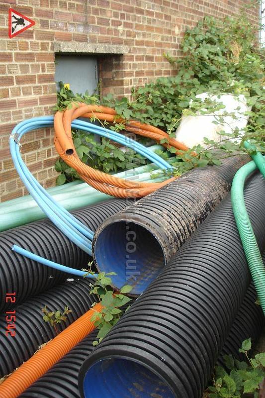 Tubing - Tubing various 3