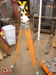 Survey Tool and Tripod - UNIT 2B