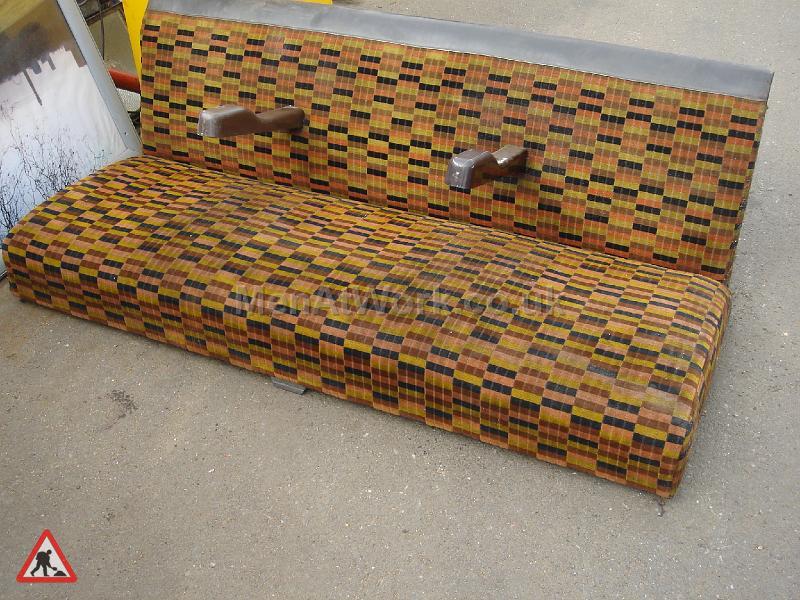 Underground Tube Seats - Underground Seats