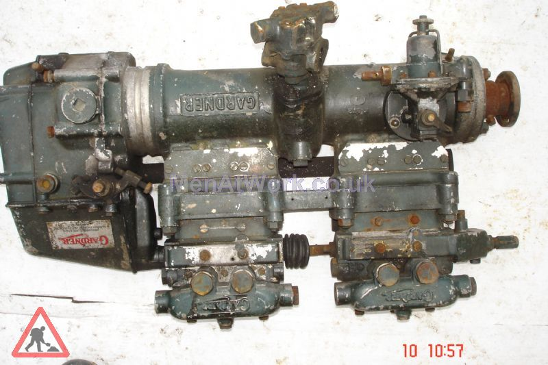 Pumps Various - Various Pumps (3)