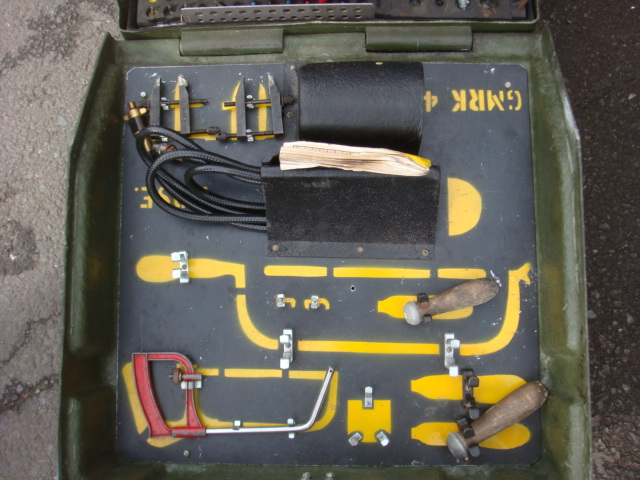 Tools – Belts & Bags - Various Tool Bags (4)