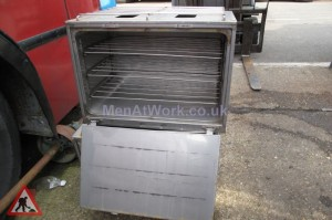 Warming Oven - Warming Oven 2 Available