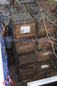 Wooden Ammo Boxes - Wooden Amo Boxes