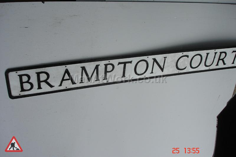 Street Names A-F - brampton court