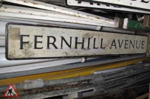 Street Names A-F - fernhill avenue (2)