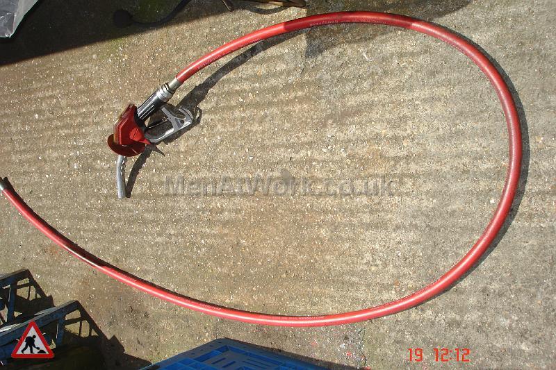 Petrol Pump Nozzles - pump nozzles (11)
