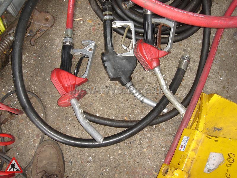 Petrol Pump Nozzles - pump nozzles (7)