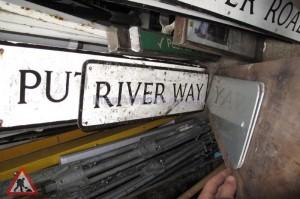 Street Names H-W - river way