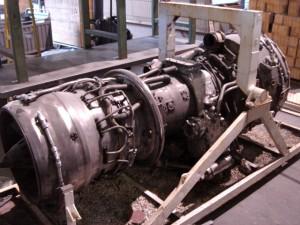 Jet Engine - Jet Engine