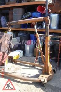 Crane Engine - Engine Hoist
