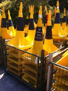 Airport Cone - Airport Cones