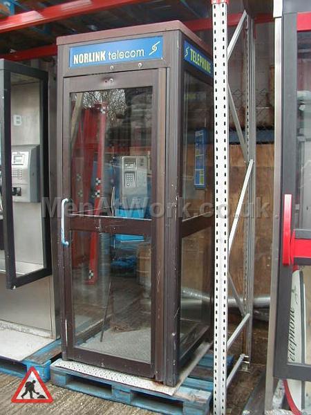 Telephone Kiosk - Telephone Kiosk